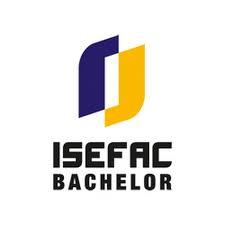 isefac bachelor logo